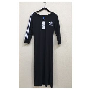 Adidas Three Stripe Dress